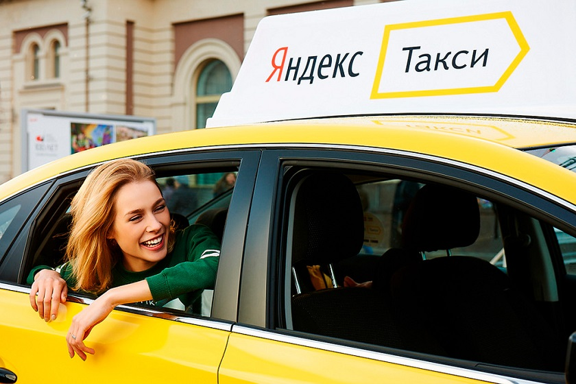 Водители «Яндекс.Такси» устроили забастовку из-за новых правил