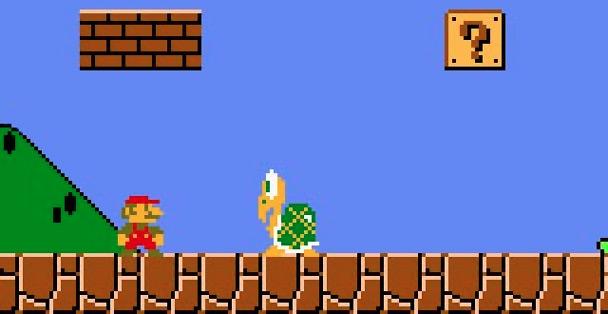 Nintendo обвинили впродаже пиратской версии игры про Марио