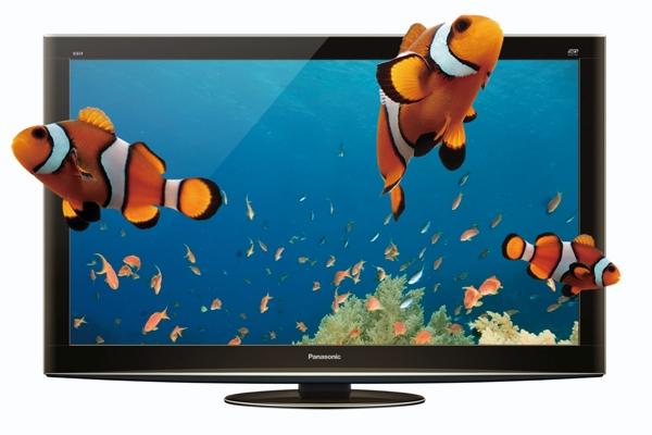 Сони иLG проинформировали оконце производства 3D-телевизоров