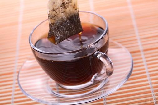 Большинство видов чёрного чая небезопасны для жизни