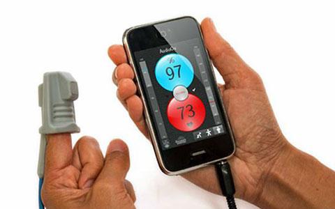 Ученые разработали насадку насмартфон, которая может определить рак