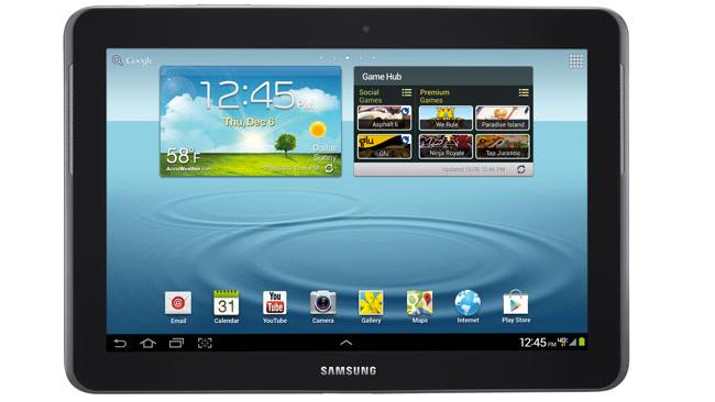 Самсунг Galaxy Tab S3 получит Exynos 7420 и4 ГБОЗУ