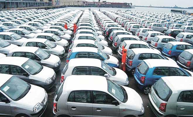 Российская Федерация освободит VW Group отпошлин надетали для экспортной продукции