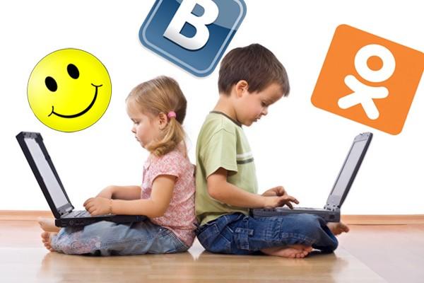 В РФ растёт популярность общения в социальных сетях: опрос