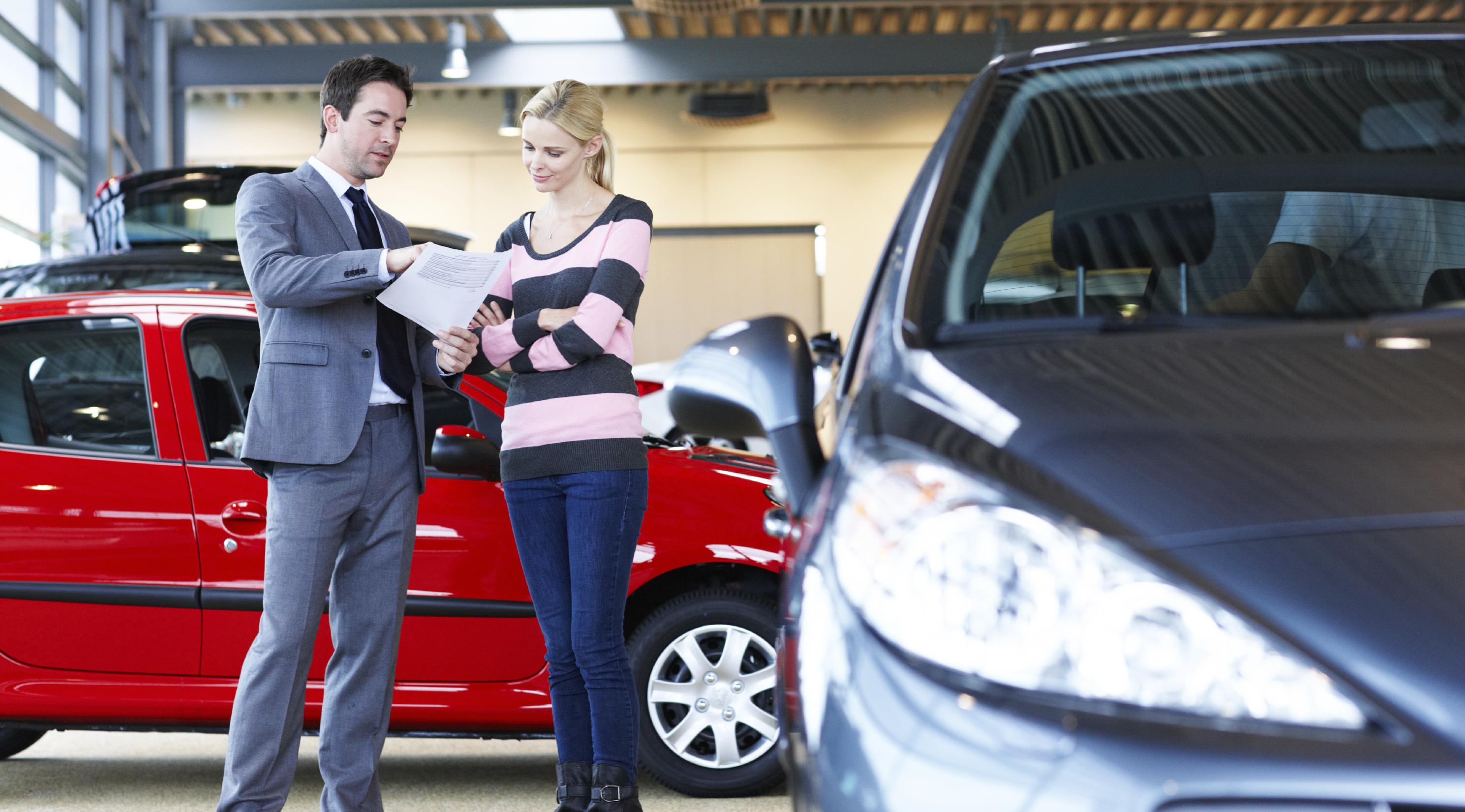 Специалисты назвали ТОП-10 ошибок при закупке авто