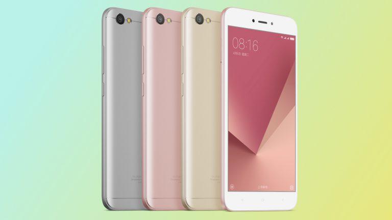 Xiaomi зарегистрировала новые смартфоны