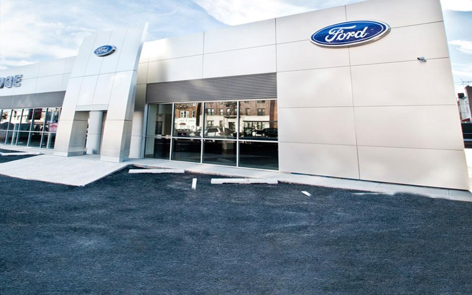 ВДагестане открылся 1-ый дилерский центр Форд