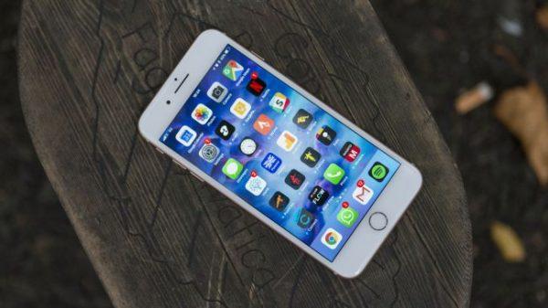 ВiPhone 9 Apple увеличит емкость аккумулятора— специалисты
