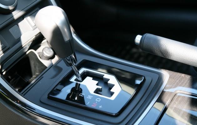 В России большей популярностью стали пользоваться автомобили с автоматической коробкой передач