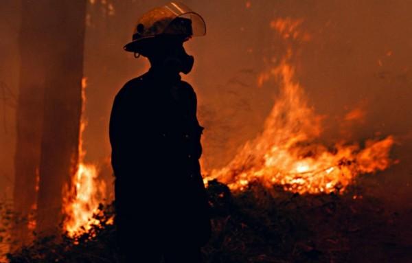 Напожаре вмногоэтажке налевом берегу Воронежа пострадала пенсионерка