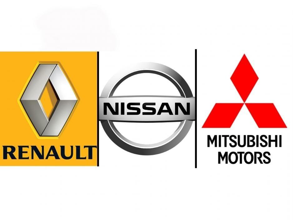 Альянс Renault-Nissan-Mitsubishi стал лидером продаж на мировом рынке