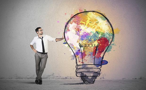 Ученые: Творческие люди могут иметь проблемы сосном
