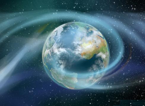 В 1-ый день февраля наЗемлю обрушится магнитная буря