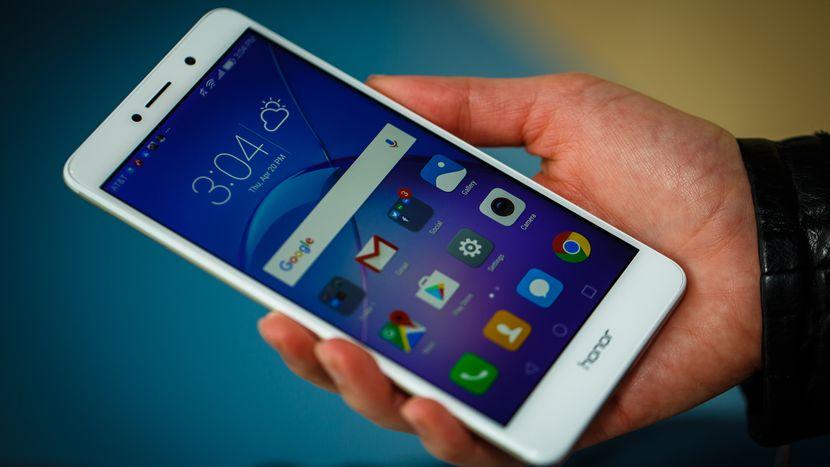 Huawei Honor 6X подешевел до 140