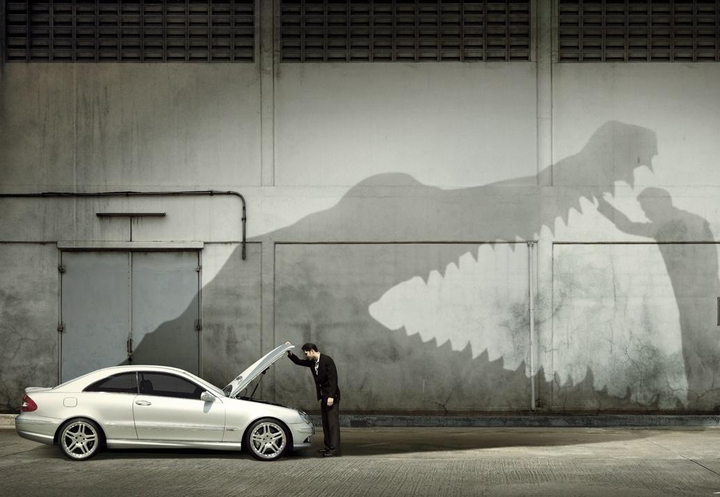 Составлен ТОП-11 самых известных видео срекламой авто
