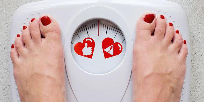 Физическая нагрузка несвязана сконтролем веса— ученые