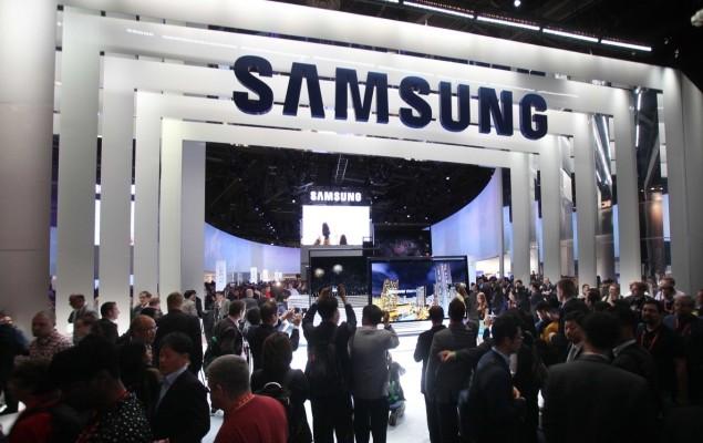 Самсунг представила модельную линейку QLED телевизоров иаудиосистем