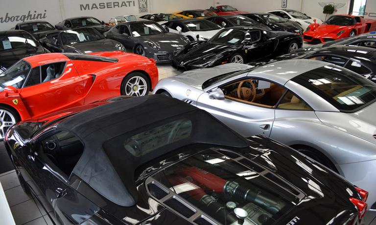 Британский рынок автомобилей всередине зимы упал на6%