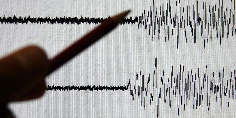 Насевере Индии случилось землетрясение магнитудой 6