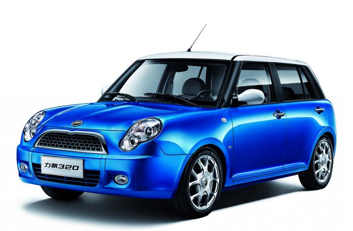 Названы топ-5 самых недорогих авто в Российской Федерации