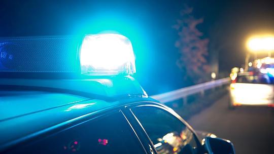Двое полицейских пострадали вДТП вДагестане