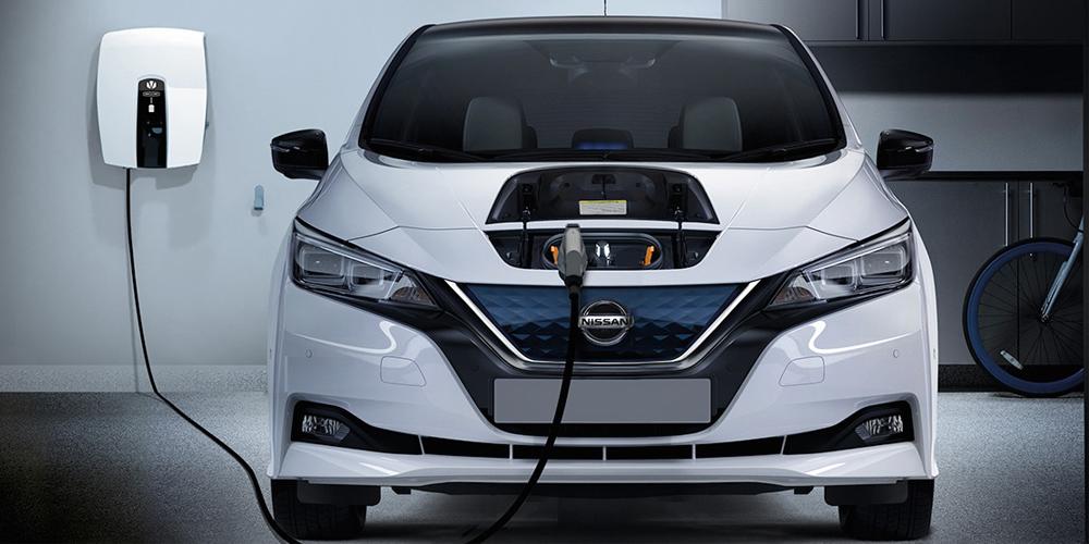 Государство начнет возвращать россиянам деньги запокупку электромобилей