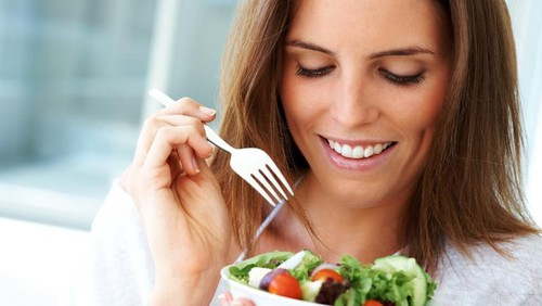 Ученые рассказали что нельзя делать после еды