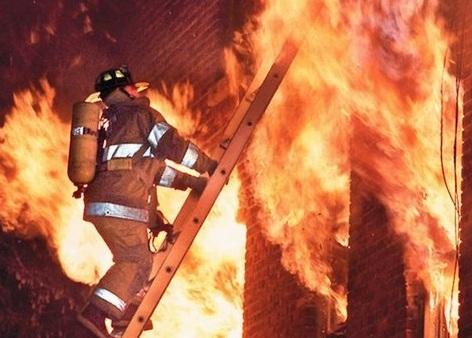 ВБорском районе пожар забрал жизнь 3-летнего ребенка