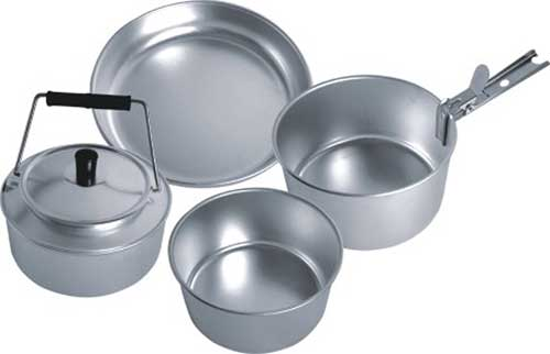 Ученые назвали посуду которая может вредит здоровью
