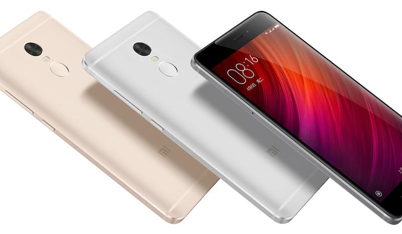 В сети появились сведения о смартфонах Xiaomi Redmi Note 5 Pro и Redmi Note 5
