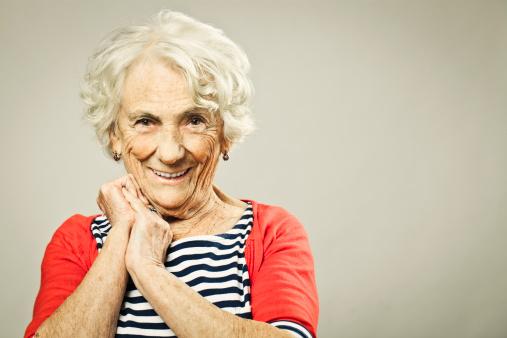80-летние женщины продолжают любить секс— Ученые