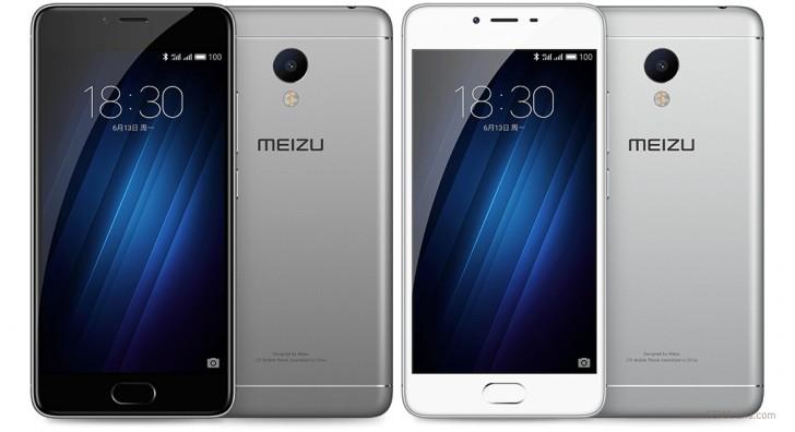 Стодолларовый железный Meizu M5s представлен официально
