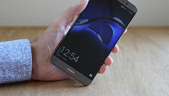 Huawei P10 Plus получит 8 ГБоперативной памяти