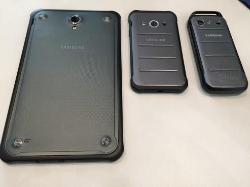 Стало известно о готовящемся к выпуску Samsung Galaxy Xcover 4
