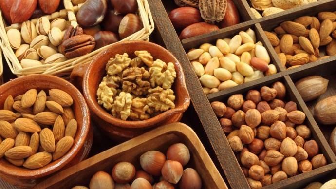 Орехи могут вылечить рак учеловека— Ученые