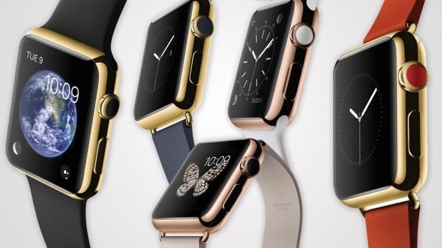 Продажи «умных» часов ибраслетов в РФ увеличились на42%