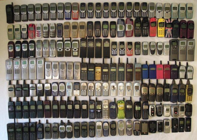 Оргкомитет Олимпийских игр в Токио переработает старые мобильные телефоны на медали