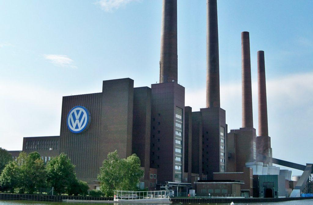 Концерн Volkswagen создаст марку для выпуска бюджетных авто на рынок Китая