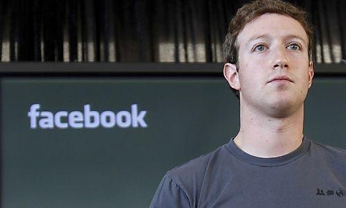 Цукерберг сказал, как социальная сеть Facebook спасет мир