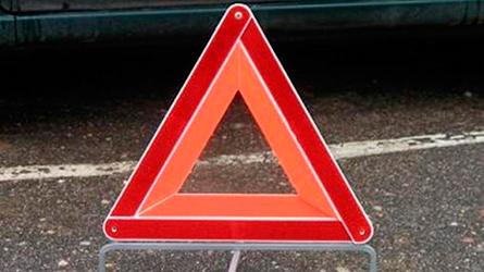 ВЧелябинске засутки вДТП попали две машины скорой помощи