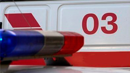 ВБашкирии «Ока» вылетела вкювет, шофёр погиб
