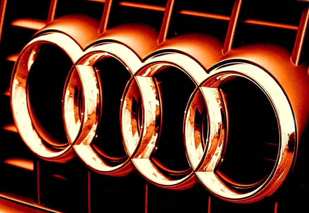 К 2021-ому Фольксваген планирует выпускать вКитайской республике 1 млн авто Audi