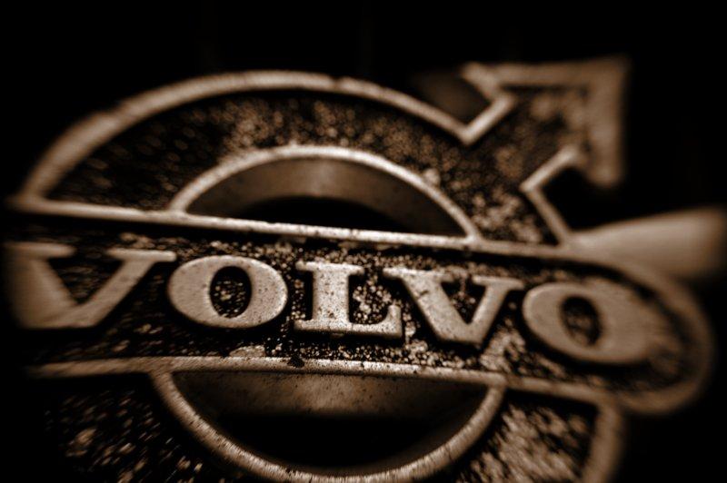 ВДацине производство нового автомобиля Вольво происходит каждые три мин.