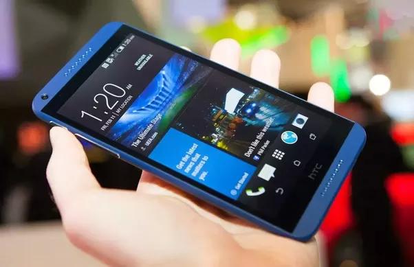 Бюджетный HTC Desire 12 получит устаревший процессор