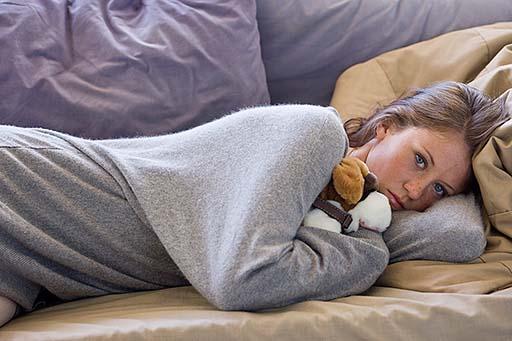 Ученые узнали зачем организму депрессия