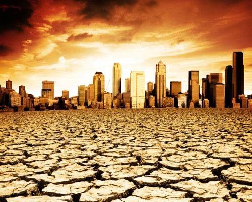 Климатические изменения угрожают жизни населению Земли— Ученые