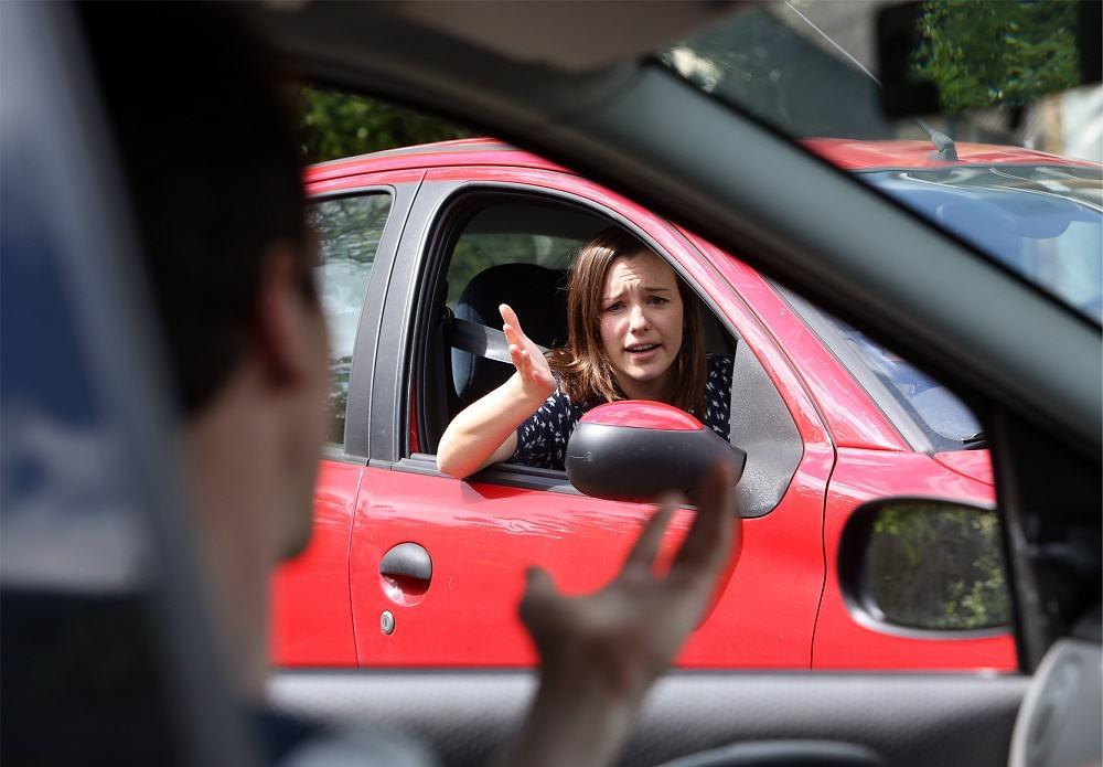 В Российской Федерации посоветовали запретить управление автомобилем до21 года