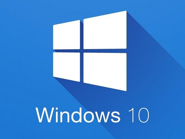 В 2017 году Windows 10 ждут обновления