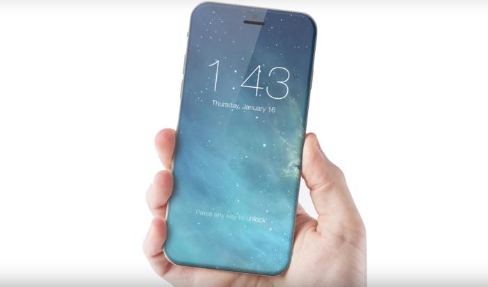 Рассекречены характеристики нового iPhone 8 откомпании Apple