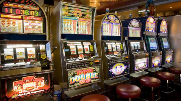 Отигровых автоматов человек может попасть втранс— Исследование